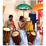 Abudabi Onam celebration